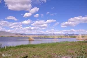 银川出发到天山天池、火州吐鲁番、醉美喀纳斯双飞8日游