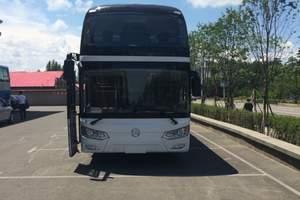 55座大巴旅游车