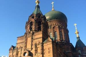 圣索菲亚教堂