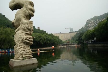 北京到怀柔旅游 青龙峡团队游 青龙峡简介