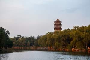 郑州到北京故宫、八达岭、天坛、颐和园双卧5日游-至尊品味
