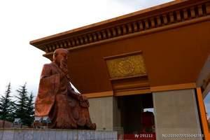 郑州去黄帝陵、壶口、乾陵、法门寺、兵马俑、华清池双卧7日游