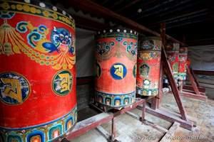 天津到甘肃旅游、张掖大佛寺、丹霞、嘉峪关、七一冰川双卧七日游