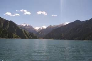 新疆、喀纳斯双飞八日游 高品质纯玩,四晚豪华四星+三晚五星