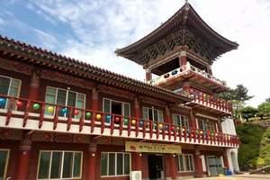 淄博国际旅行社到韩国首尔仁川邮轮双船五日休闲之旅 青岛起止