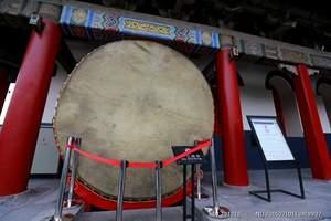 【西安旅游好去处】西安、兵马俑、华清池、华山、明城墙5日游