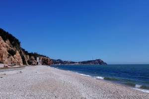 烟台长岛夏天旅游线路推荐 到烟台蓬莱阁、长岛两日游