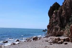 石家庄到长岛两日游行程安排 蓬莱长岛两日海岛游