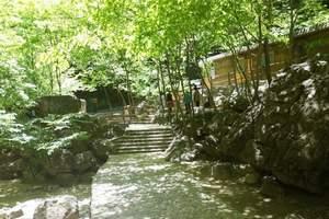 夏季旅游好地方  石家庄到野三坡两日游(赠送野三坡大型演出)