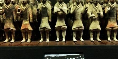 咸阳博物馆