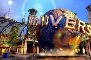 暑假青岛到新加坡环球影城、水上世界、双名校+一天自由行6日游