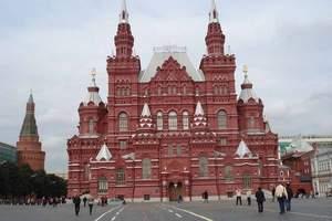 成都到俄罗斯旅游价格|俄罗斯双飞9日,四星酒店,直飞莫斯科