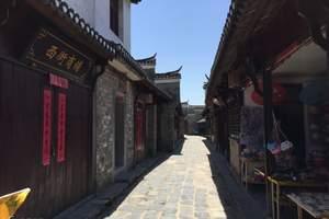 合肥三河古镇