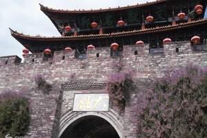 【云山星期八】春节郑州到云南旅游_云南双飞六天多少钱过年去