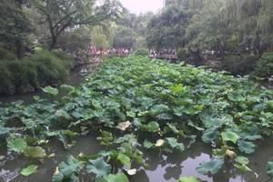 杭州苏州二日游报价    大巴往返