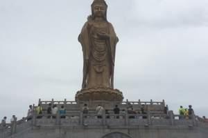 济南到普陀山一地祈福高铁三日游