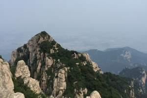 泰山祈福跟团一日游-淄博旅行社出发泰山旅游团