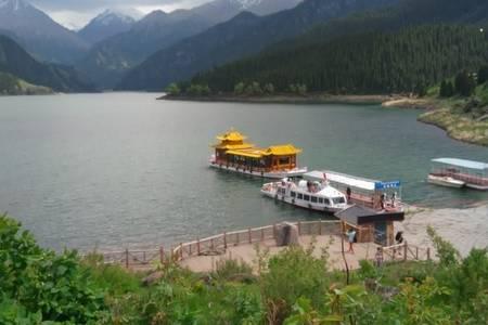 烏魯木齊出發到新疆天山天池一日|新疆天山天池旅游線路(精品)