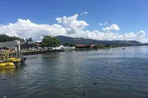 新西兰旅游、新西兰自由行、新西兰一地全景自驾12日深度之旅