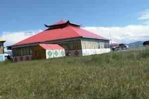 兰州到甘南汽车3日游 体验藏民生活去扎尕那合适吗 郎木寺在哪