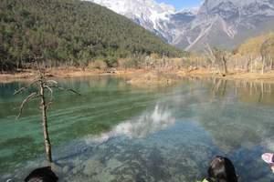 云南纯玩旅游团|大理洱海丽江泸沽湖《丽水金沙》西双版纳十日游