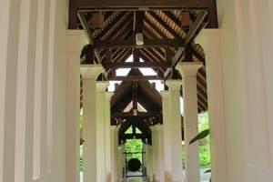 长春去泰国曼谷·芭提雅六日无自费团_曼谷大皇宫、芭提雅金沙岛