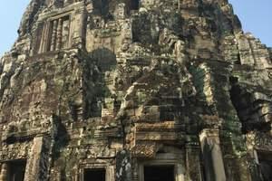 合肥到柬埔寨+泰国柬值泰实惠双飞八日游