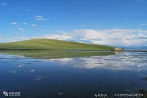 兰州到新疆旅游线路-天山天池  薰衣草庄园 吐鲁番11日游