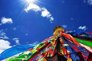 【青藏02】沈阳到西藏—青海+魅力西藏红河谷之旅三卧14日