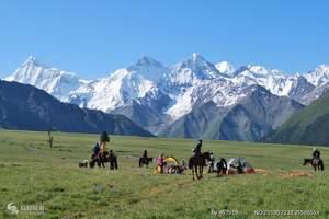 新疆旅游|新疆旅游价格|天山天池、吐鲁番、喀纳斯双飞8日游