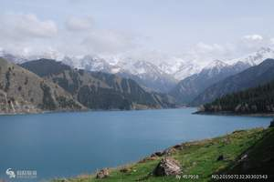 新疆乌鲁木齐出发到天山天池汽车一日游(特价乌鲁木齐周边游)