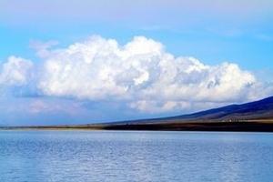 太原到青海湖旅游_塔尔寺、互助、茶卡盐湖、祁连、门源双飞6日