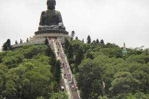 惠州到香港大屿山+海洋公园两天游(纯玩)