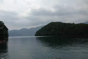 庐山西海(柘林湖)、吴城观候鸟一日游