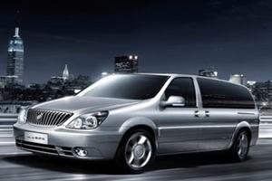 7座别克GL8_旅游包车_机场接送_商务/会议用车