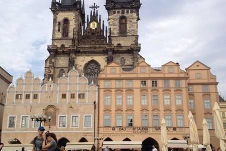 南宁到欧洲四国游-捷克、德法意瑞14天游-欧洲旅游线路价格