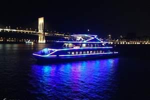珠海澳门环岛游专线旅游 夜游一天游 珠海旅游线路 一日行程