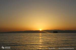 太原出发到青海旅游:青海湖、塔尔茶卡盐湖双飞五日游(带全陪)