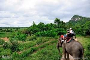 春节大连到泰国旅游_浪漫曼谷芭提雅翡翠岛8日