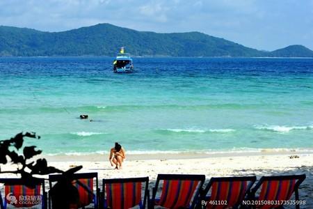 海岛旅游-泰国普吉岛自由行6天5晚-泰国普吉岛旅游线路