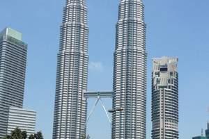 【纯马邦戈湾】南宁到马来西亚双飞六日游|南宁到马来西亚旅游