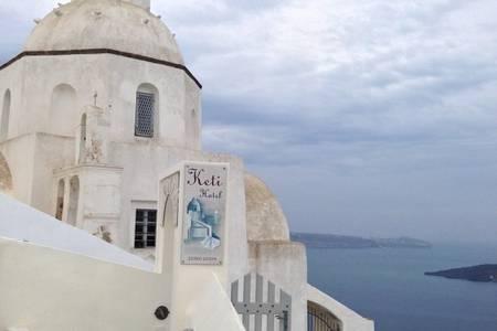 欧洲漫游系列-希腊海岛深度10日游-圣岛-扎金索斯-沉船湾