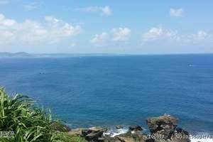台湾高端线路-畅享 遇见济南起止台湾八日游-台北-垦丁