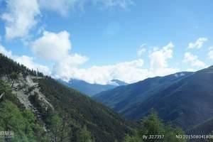 成都、西岭雪山(滑雪)、峨眉(金顶祈福)、乐山双飞五天