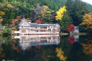 日本九州一地无自费4天福冈 佐贺 长崎全景 海洋馆+双温泉