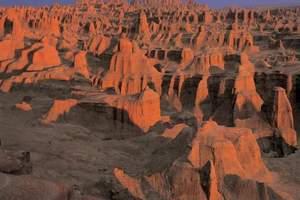北京到新疆旅游价格、吐鲁番、喀纳斯、火焰山、天池双卧十日游
