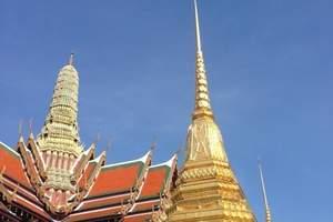 0自费5月初特惠游泰国曼谷芭提雅团_武汉出发直飞泰国6日游