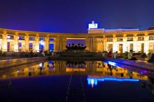 北京到青岛、崂山纯玩高铁四日游、石老人观光园、栈桥、五四广场