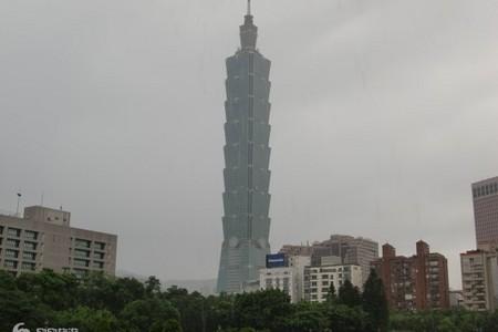 台湾旅游、台湾自由行、深圳出发去台湾环岛八天4+5星纯玩团