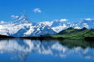 新疆吐鲁番、喀纳斯、天山天池双飞8日游(长沙组团,品质保障)